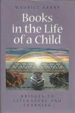 Books in the Life of a Child