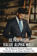 Ultra High Value Alpha Male PDF
