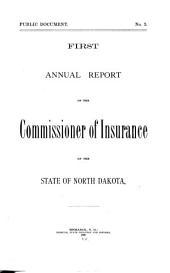 Annual Insurance Report