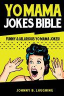 Yo Mama Jokes Bible PDF