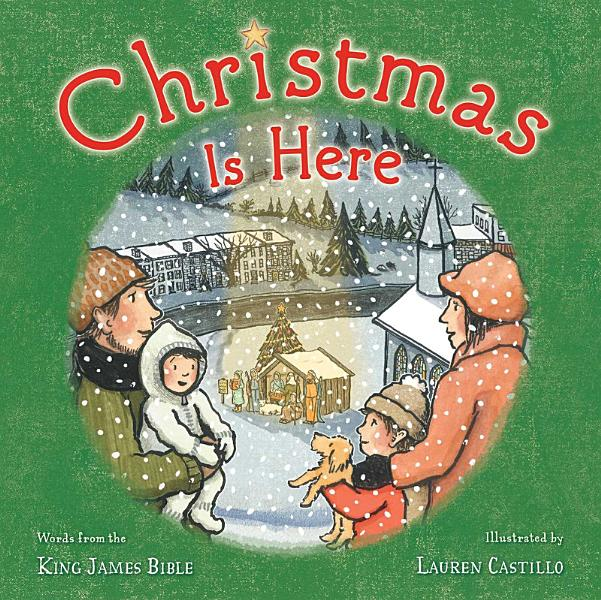Download Christmas Is Here Book