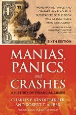 Manias, Panics and Crashes