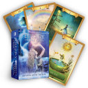 Energy Oracle Cards Book