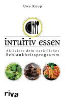 Intuitiv essen PDF