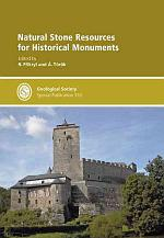 Natural Stone Resources for Historical Monuments