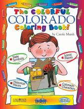 The Colorful Colorado Coloring Book!