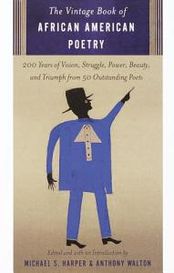 The Vintage Book of African American Poetry Book