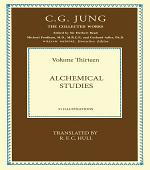Collected Works of C.G. Jung: Alchemical Studies (Volume 13)
