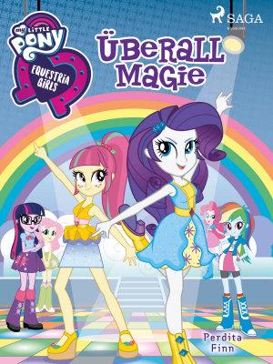 My Little Pony   Equestria Girls     berall Magie PDF