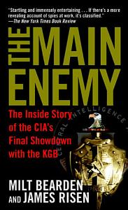 The Main Enemy Book