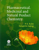Pharmaceutical, Medicinal and Natural Product Chemistry