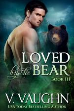 Loved by the Bear - Book 3