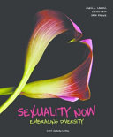 Sexuality Now Book