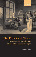 The Politics of Trade PDF