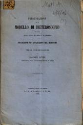 Presentazione di un modello di dieteroscopio ad uso delle scuole di fisica e di geodesia: Terza comunicazione. (Aus den Atti della Reale Accad. delle Scienze di Torino, Vol. XI. 1876)