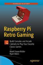 Raspberry Pi Retro Gaming