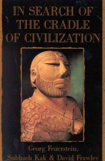 In Search of the Cradle of Civilization Book