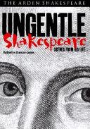 Download Ungentle Shakespeare Book