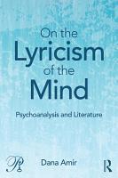 On the Lyricism of the Mind PDF