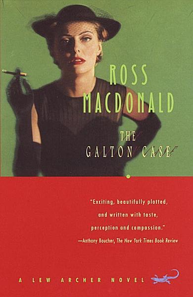 Download The Galton Case Book