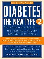 Diabetes  The New Type 2 PDF