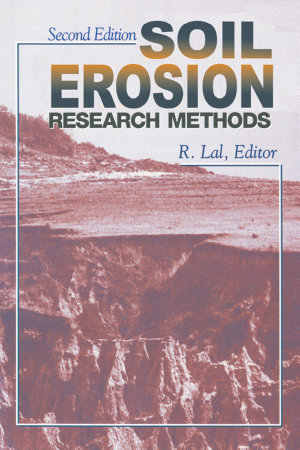 Soil Erosion Research Methods