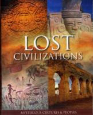 Lost Civilizations PDF