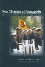 Sea Change at Annapolis