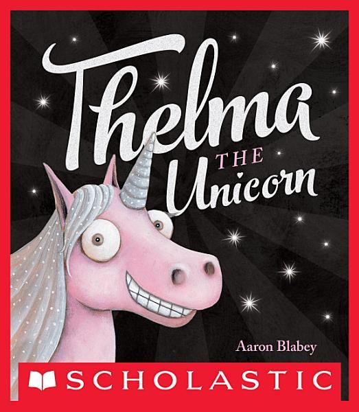Download Thelma the Unicorn Book