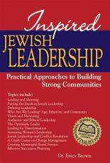 Inspired Jewish Leadership