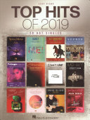 Top Hits of 2019  Easy Piano Songbook PDF