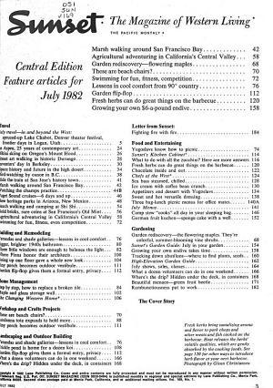 Sunset PDF