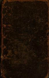 Journal du voyage du chevalier Chardin en Perse et aux Indes Orientales par la Mer Noire et par la Colchide: Partie1