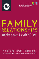 Family Relationships in the Second Half of Life