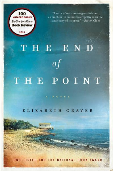 Download The End of the Point Book