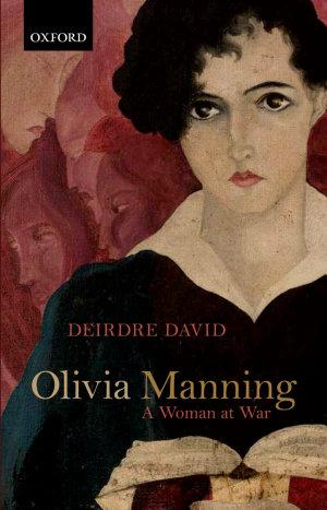 Olivia Manning