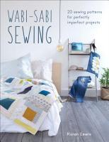 Wabi Sabi Sewing PDF