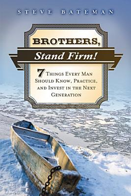 Brothers  Stand Firm PDF