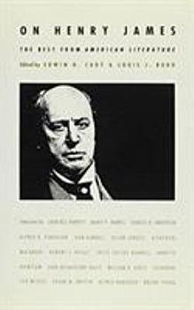 On Henry James PDF