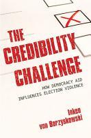 The Credibility Challenge PDF