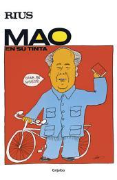 Mao en su tinta