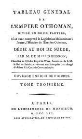 Tableau general de l'empire Othoman (etc.)