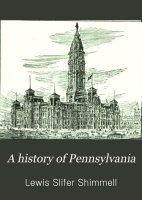 A History of Pennsylvania PDF
