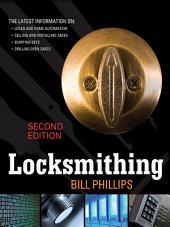 Locksmithing, Second Edition: Edition 2