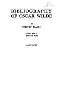 The Collected Works of Oscar Wilde: Bibliography of Oscar Wilde