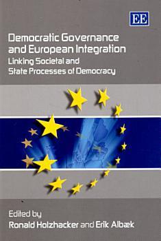 Democratic Governance and European Integration PDF