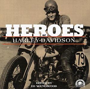 The Heroes of Harley Davidson PDF