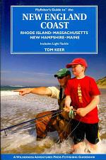Flyfisher's Guide to the New England Coast