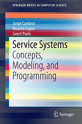 Service Systems PDF