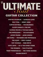 Ultimate Soul Guitar Collection PDF